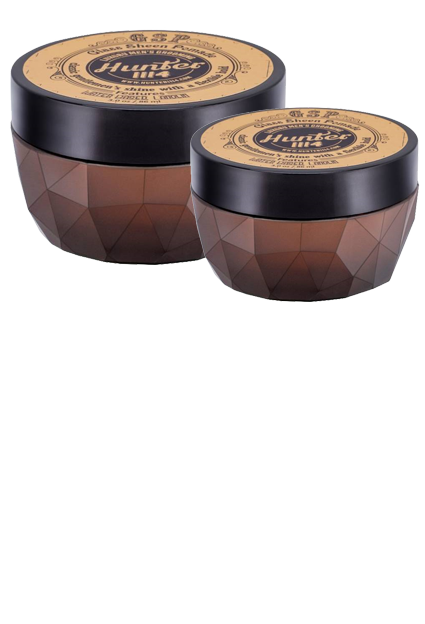 Hunter1114 Collectie Glass Sheen Pomade