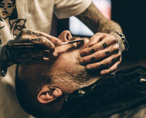 Trainingen voor kapsalons en barbers op maat