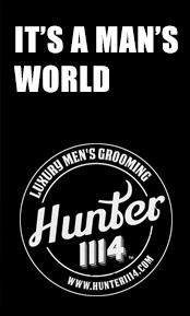 Hunter1114 - Haarstyling- en verzorging voor mannen